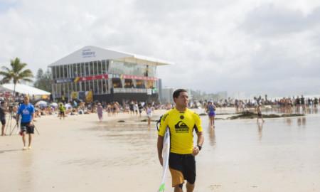 Seis brazucas na corrida pelo título