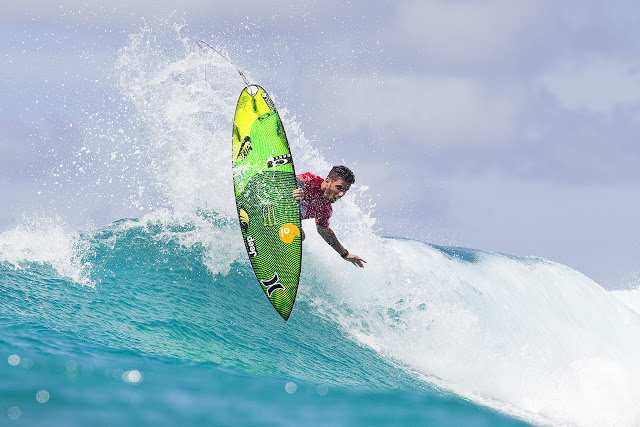 Filipe Toledo (SP) / Foto Kelly Cestari
