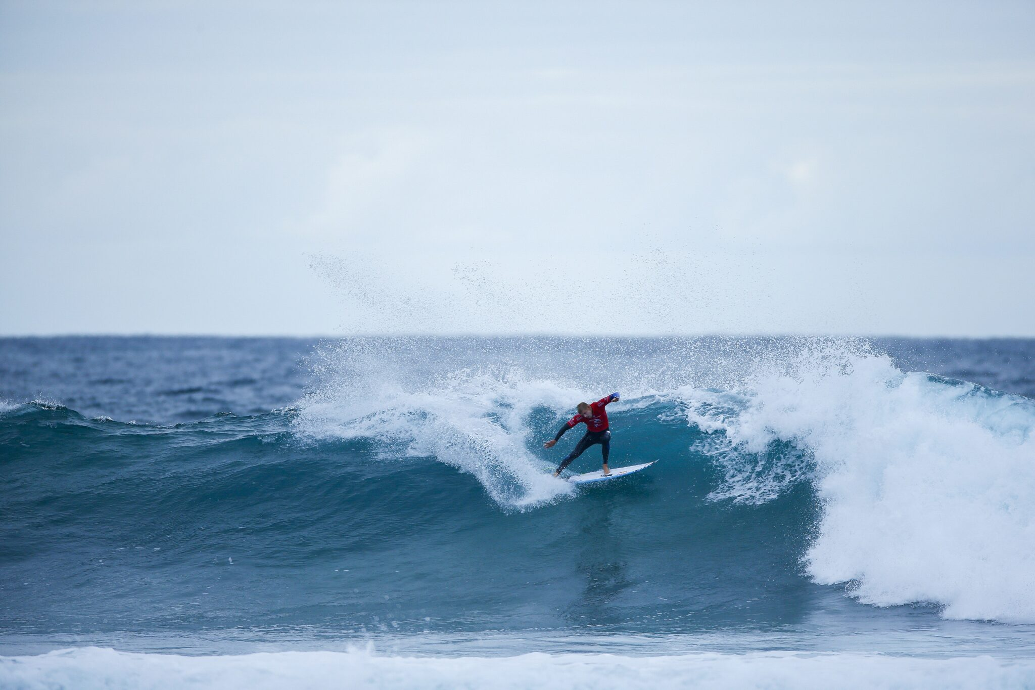 Mick Fanning (AUS) / Foto Cestari