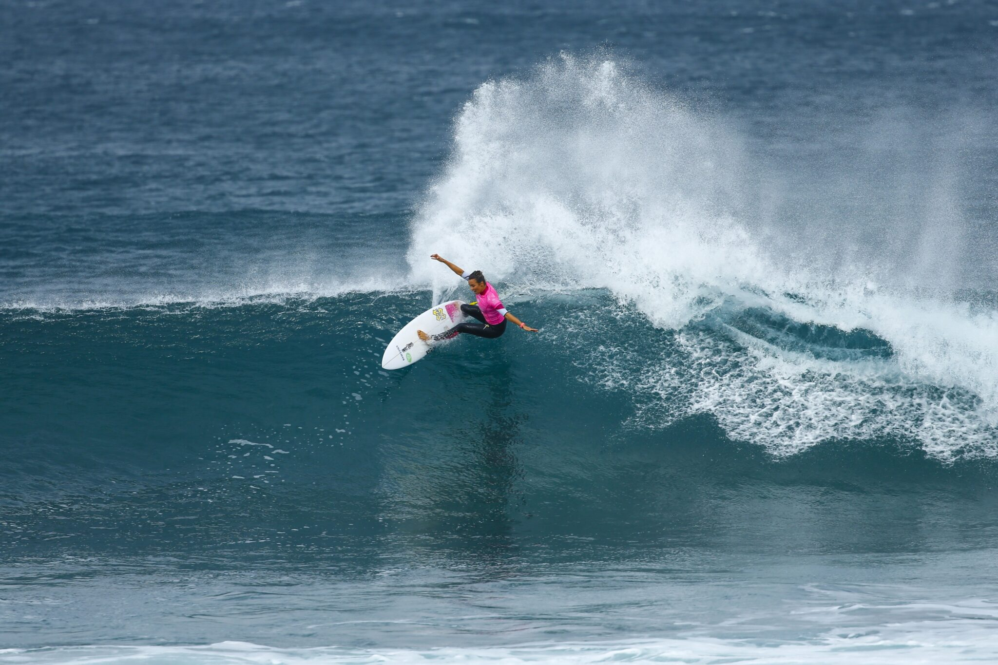 Sally Fitzgibbons (AUS) / Foto Sloane