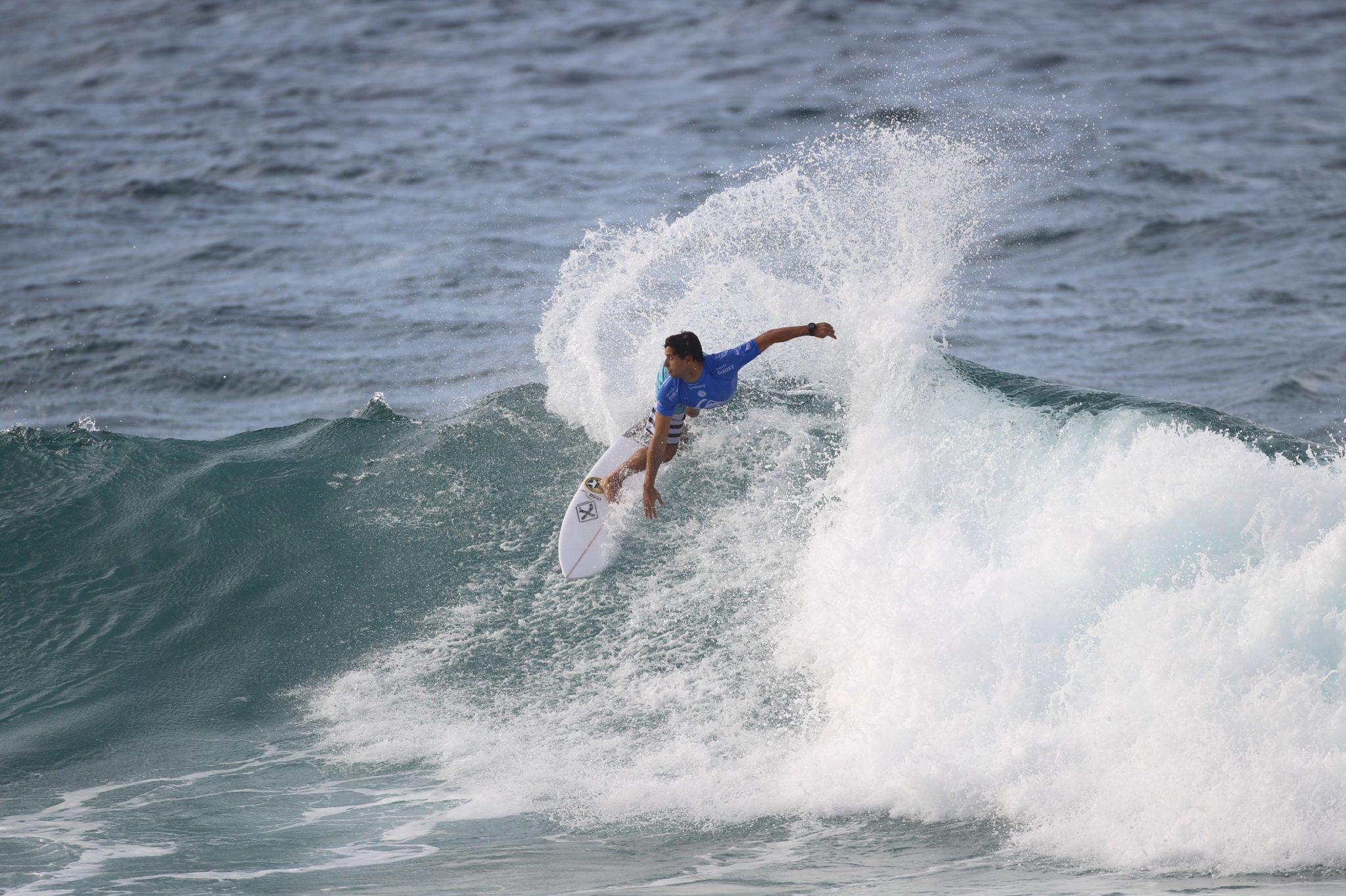 Alex Ribeiro (SP) / Foto Cestari