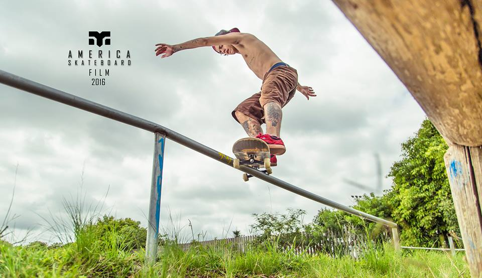 Ygor Picollino / Foto Douglas Santos
