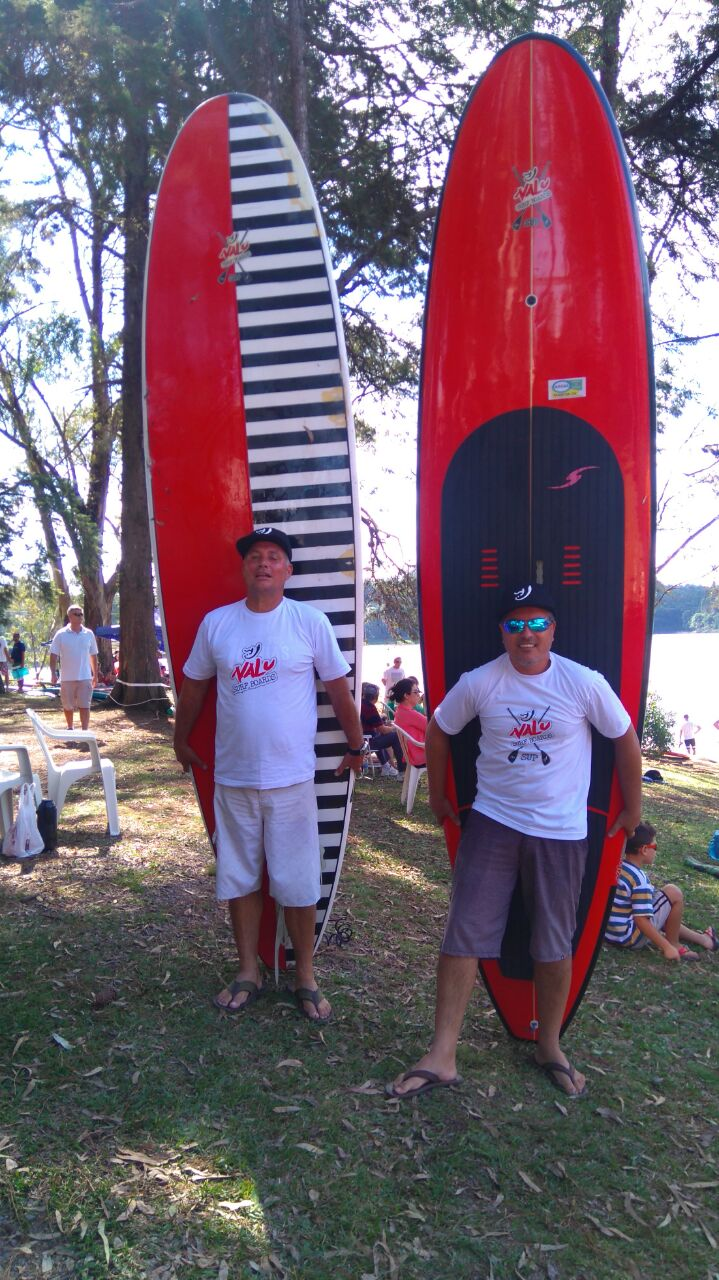 Foto Divulgação/Nalu Surfboards