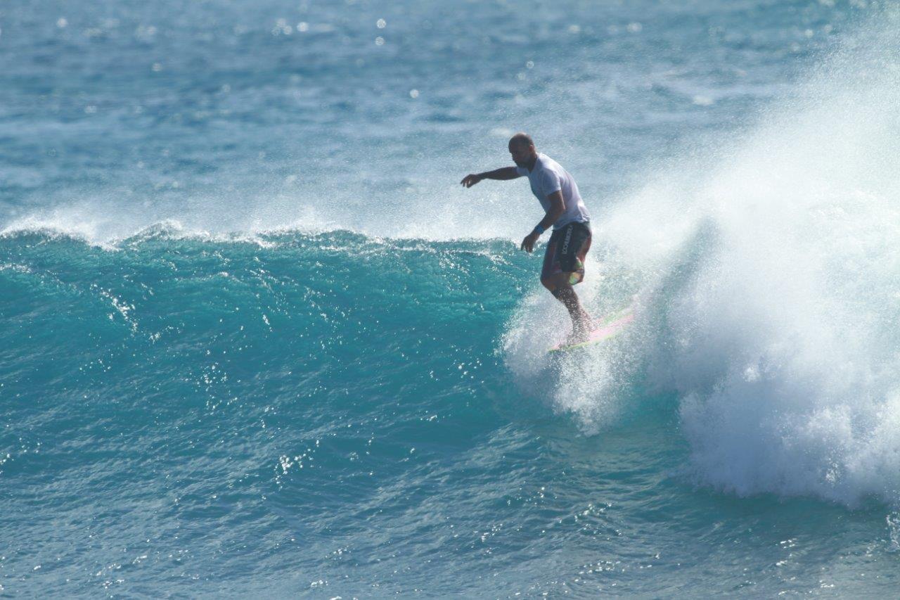 Picuruta Havaí / Foto Sebastian Rojas