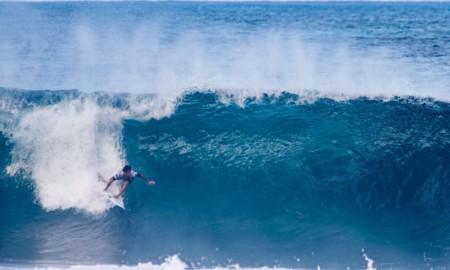 Toledo compete em Fiji