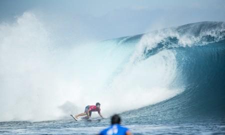Mundial de surf em Fiji