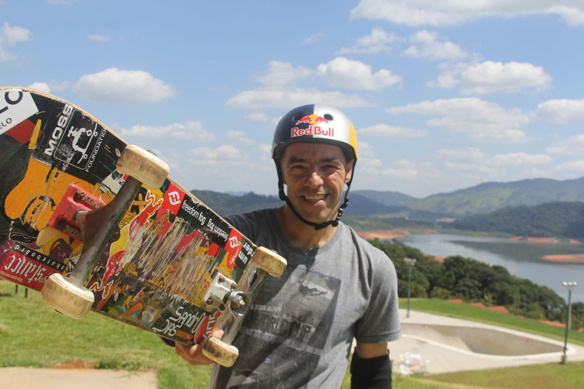 Sandro Dias (Divulgação)