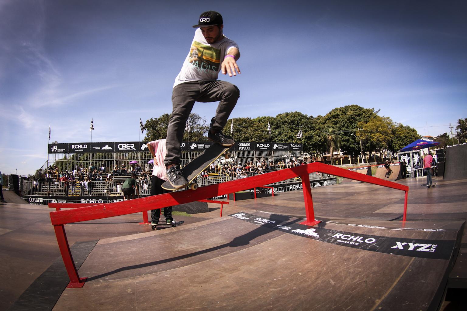 JP Oliveira / Foto Marcelo Mug / CBER