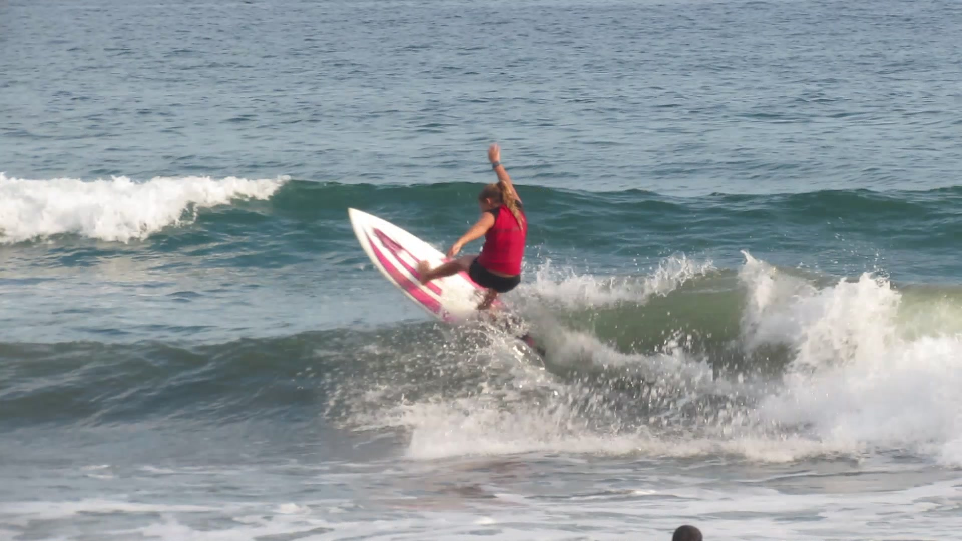 Praia de Guaecá / Foto Divulgação