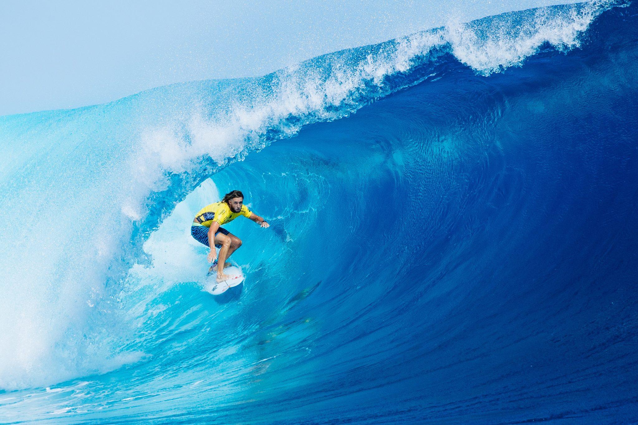Matt Wilkinson (AUS) / Foto Sloane