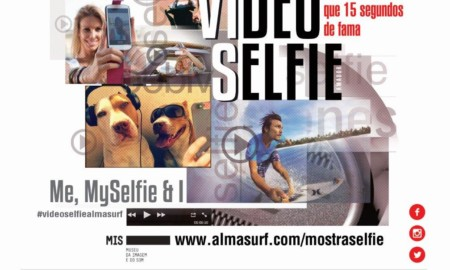 I Mostra de Vídeo Selfie AM