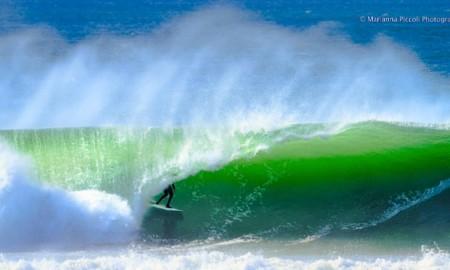 Que swell foi este de sábado?