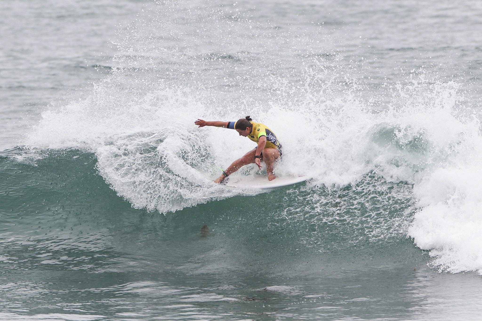 Tyler Wright (AUS) / Foto Sean Rowland - WSL