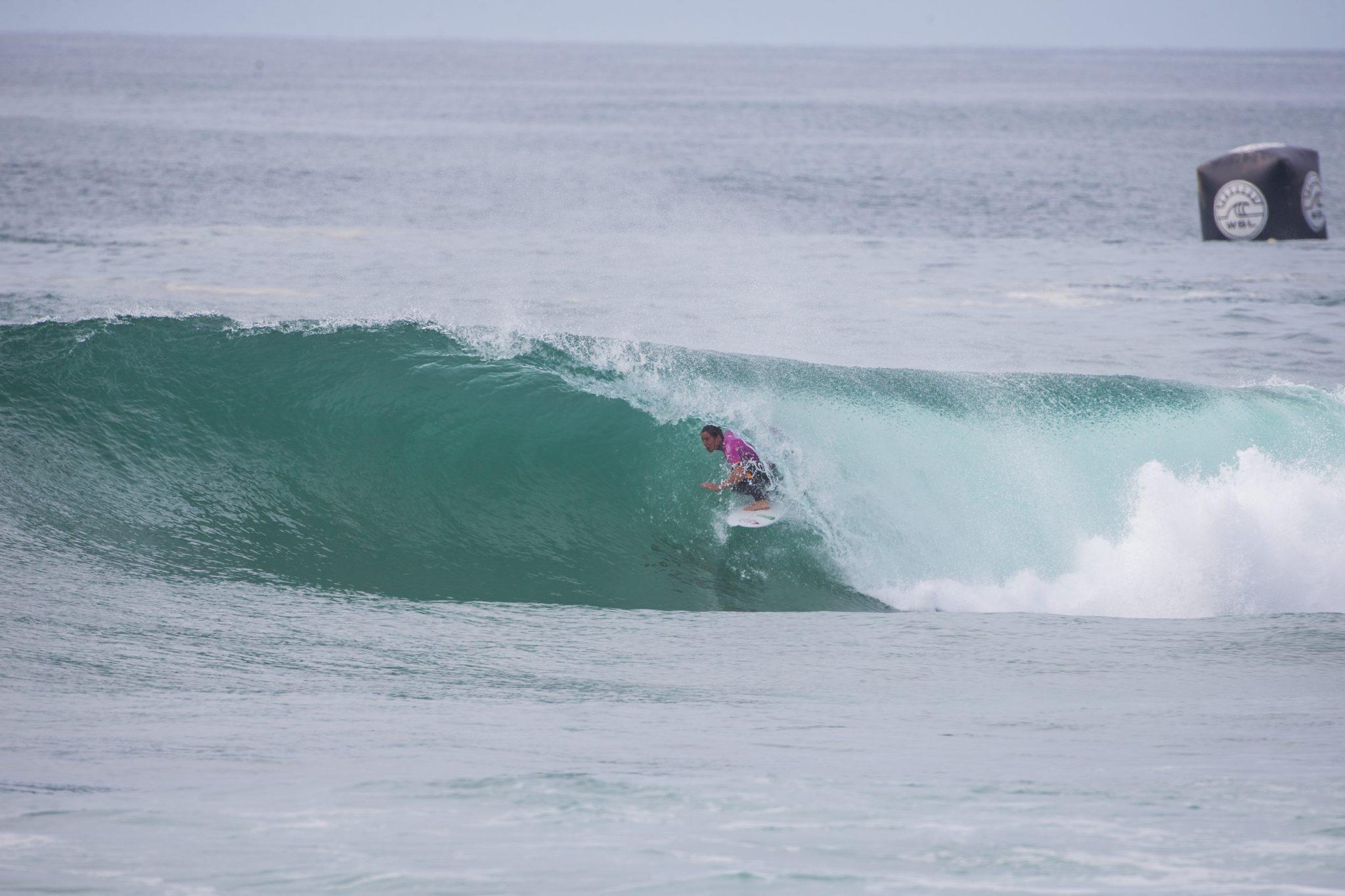 Tyler Wright (AUS) Pro France 15