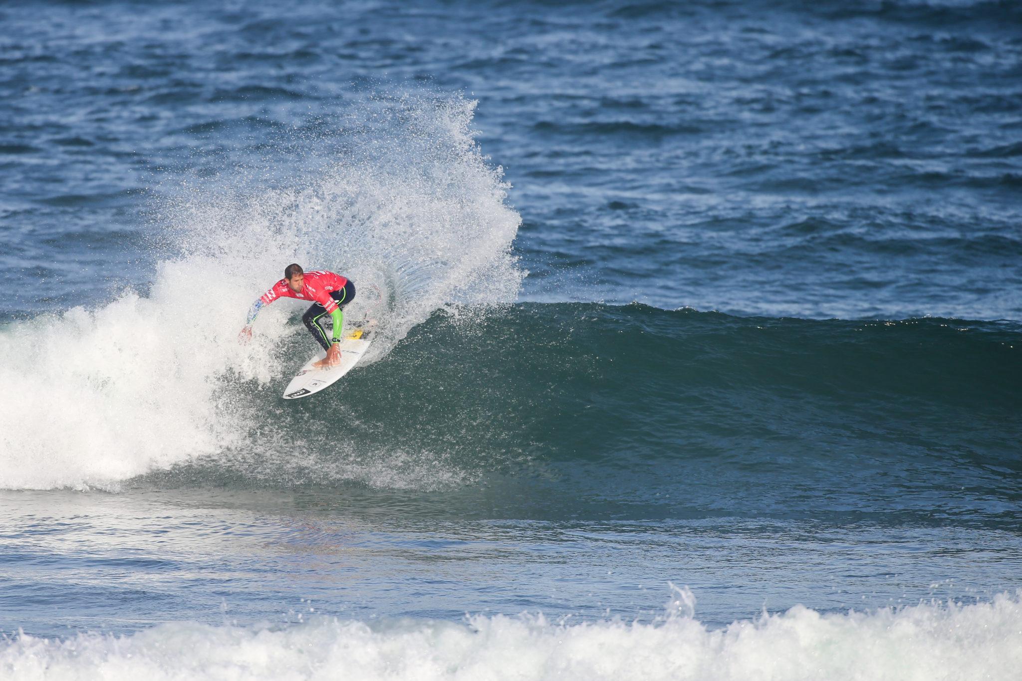 Bino Lopes (BRA) .Billabong Cascais Pro 16