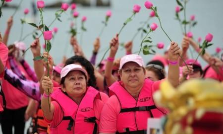 Festival homenageia as mulheres