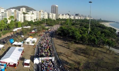 Corrida de São Sebastião abre calendário do Rio