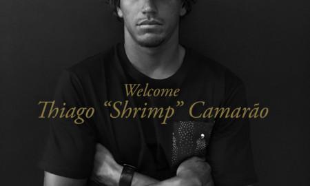 Thiago Camarão entra para o time da MCD