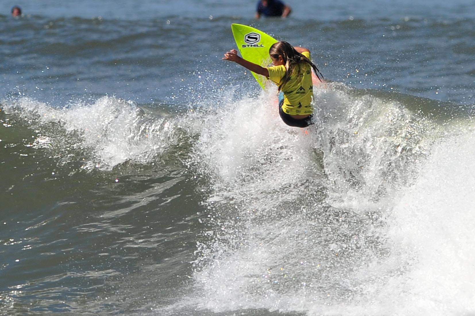 Surfista Roberto Alves Foto Ivan Storti