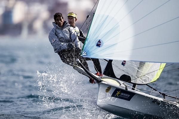 Foto destaque:Jesus Renedo/Energy Sailing/IBEROSTAR