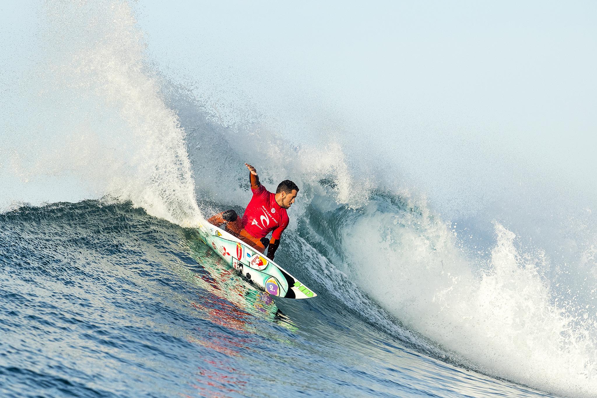 Adriano de Souza (SP) / Foto Kelly Cestari