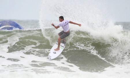 Overboard volta ao Paulista de Surf Pro