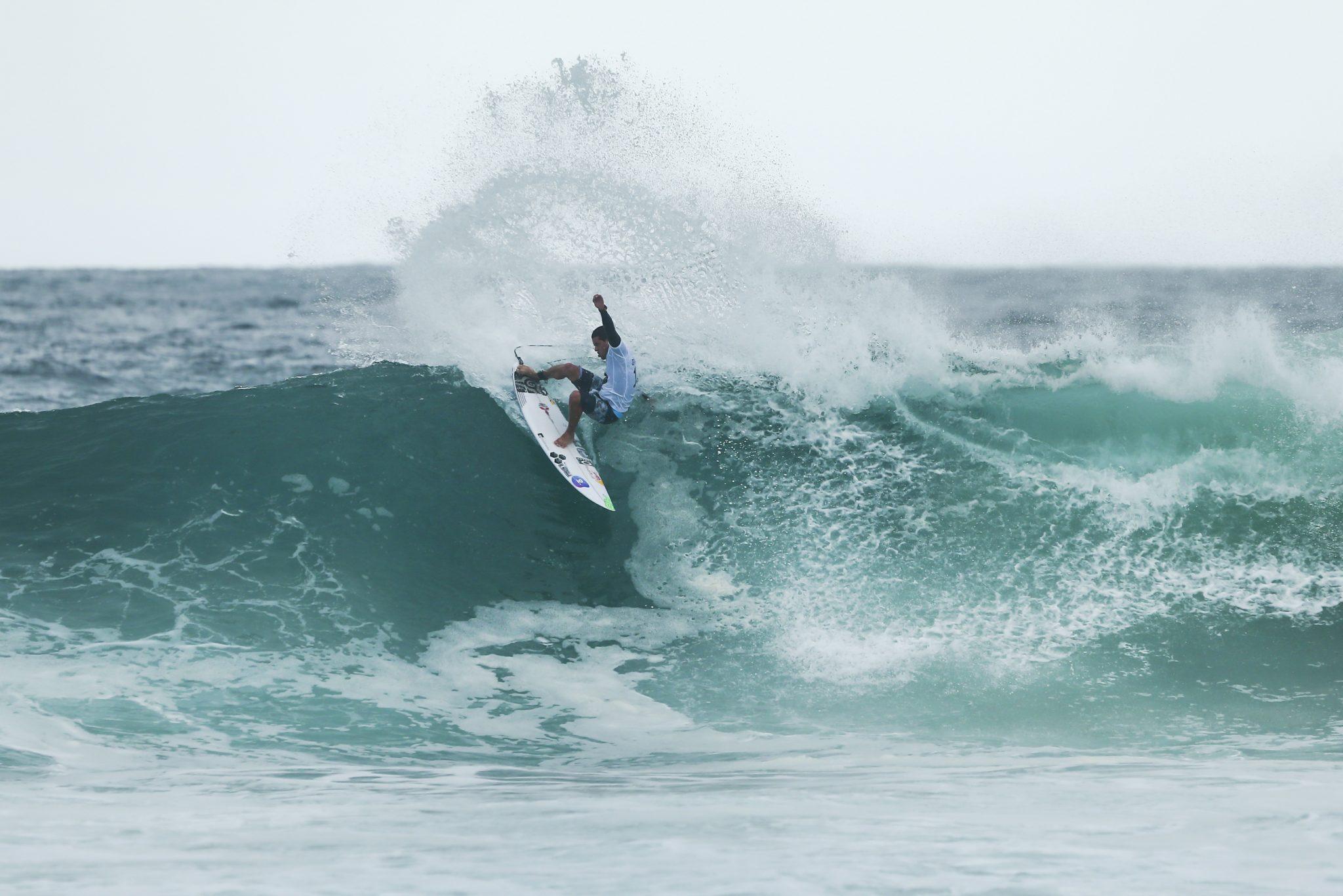Adriano de Souza (SP) (@WSL / Daniel Smorigo)