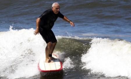2ª etapa do Santos de Surf 2017 abre inscrições