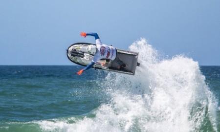 Bruno Jacob finaliza em 5º no Mundial de Motosurf