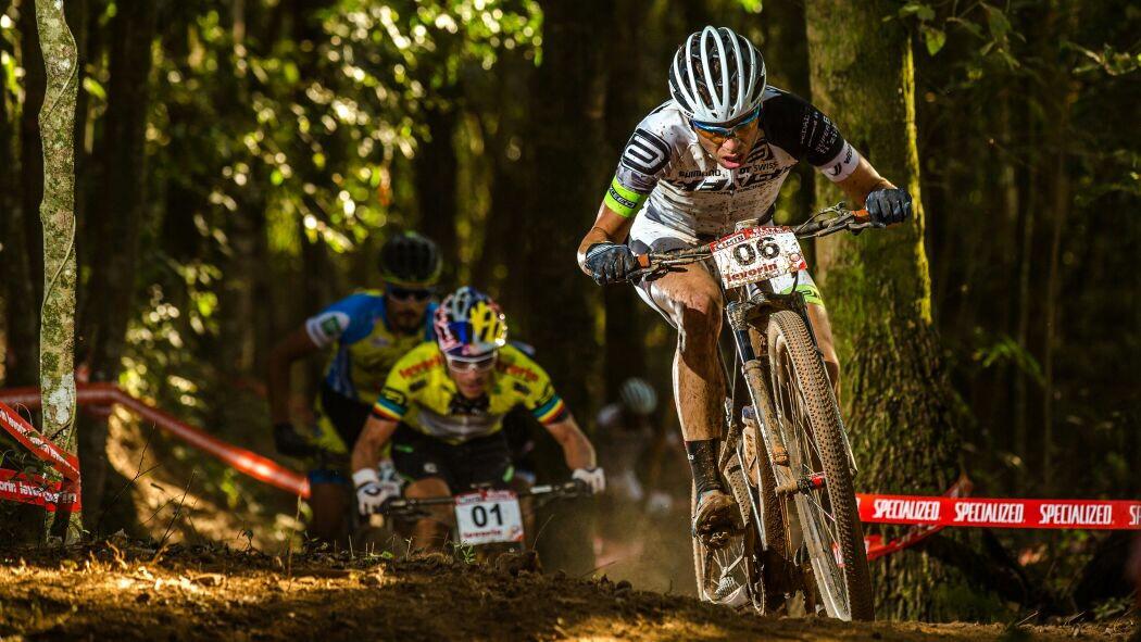 Guilherme Muller (Foto Thiago Lemos / CIMTB)