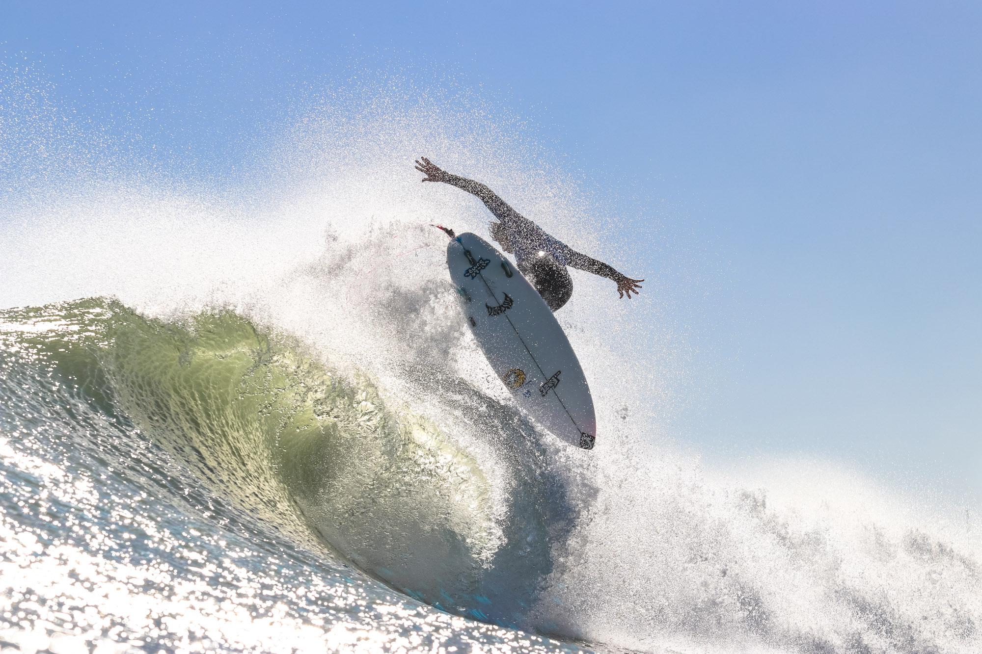 Alex Ribeiro (SP) (Cape Town Surf Pro)