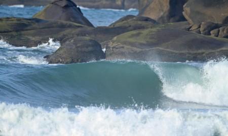 Galeria de fotos da 1ª etapa do Surf Attack