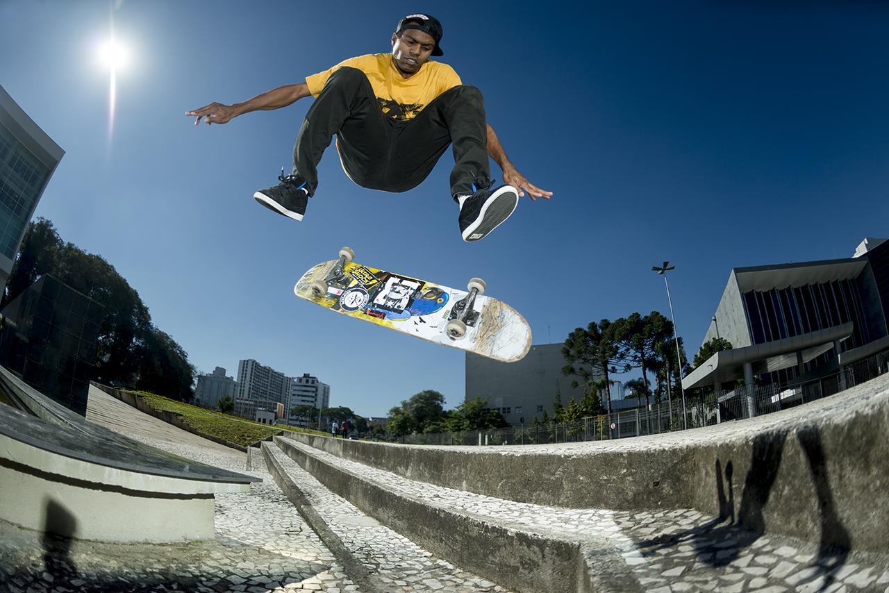 Alex Carolino / Foto Pablo Vaz