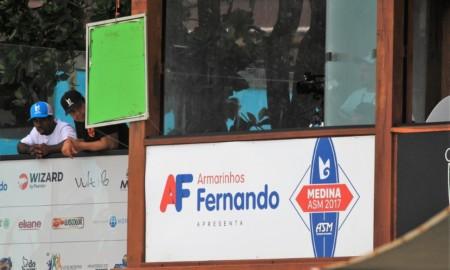 Circuito Medina/ASM de Surf abre inscrição