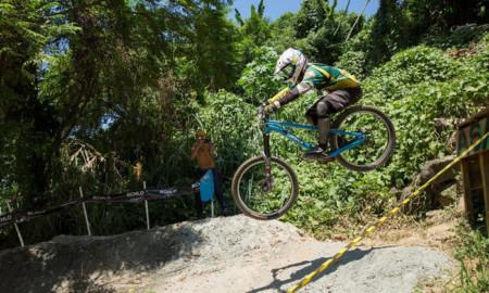 Desafio de Bike Downhill começa neste sábado