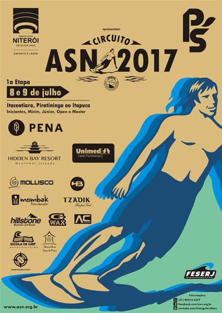 ASN 2017 - 8 e 9 de julho