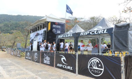 Abertas as inscrições da 2ª etapa do Guarujá Open