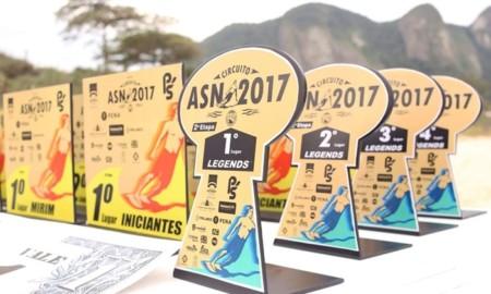Terceira etapa do ASN 2017 aguarda melhores ondas