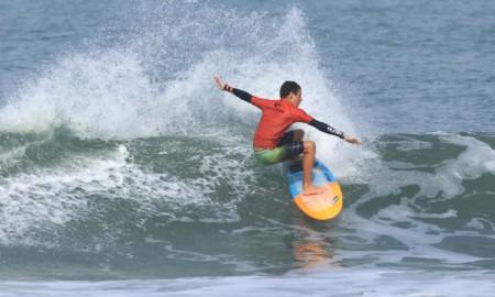 Guarujaense de Surf define 4 categorias nesta sexta
