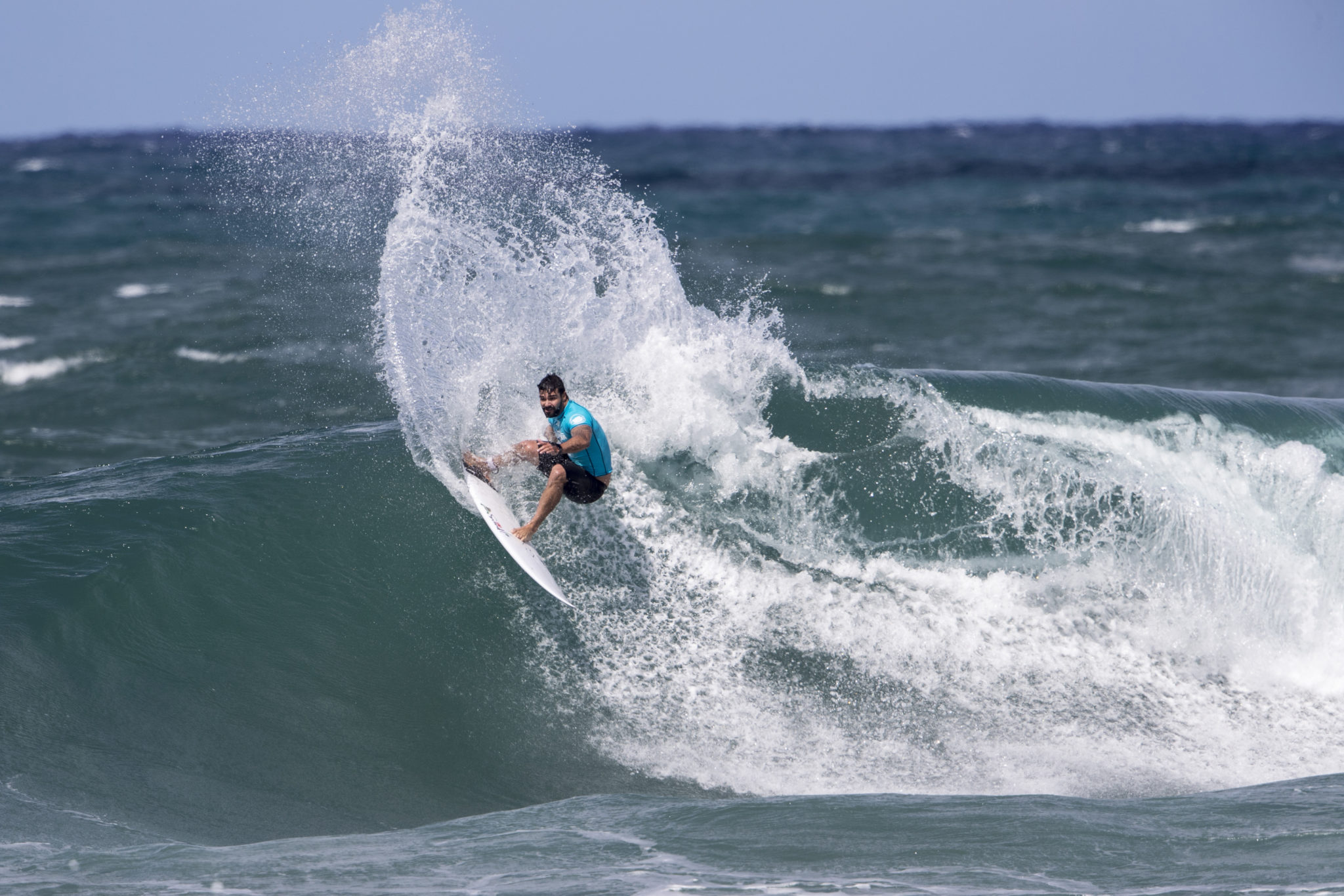 Willian Cardoso (SC) (@WSL / Tony Heff)