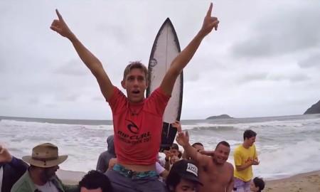 Highlights: 3ª e última etapa do Guarujá Open 2017