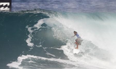 Caio Ibelli vence Mineirinho e avança no Havaí