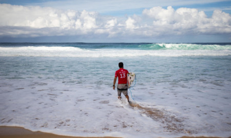 Billabong Pipe Masters It's On!
