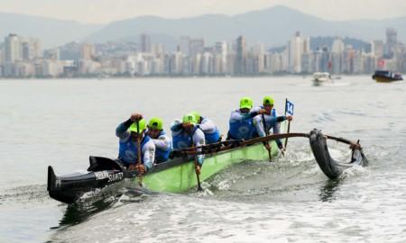 O 15º Desafio de Canoas Havaianas é confirmado