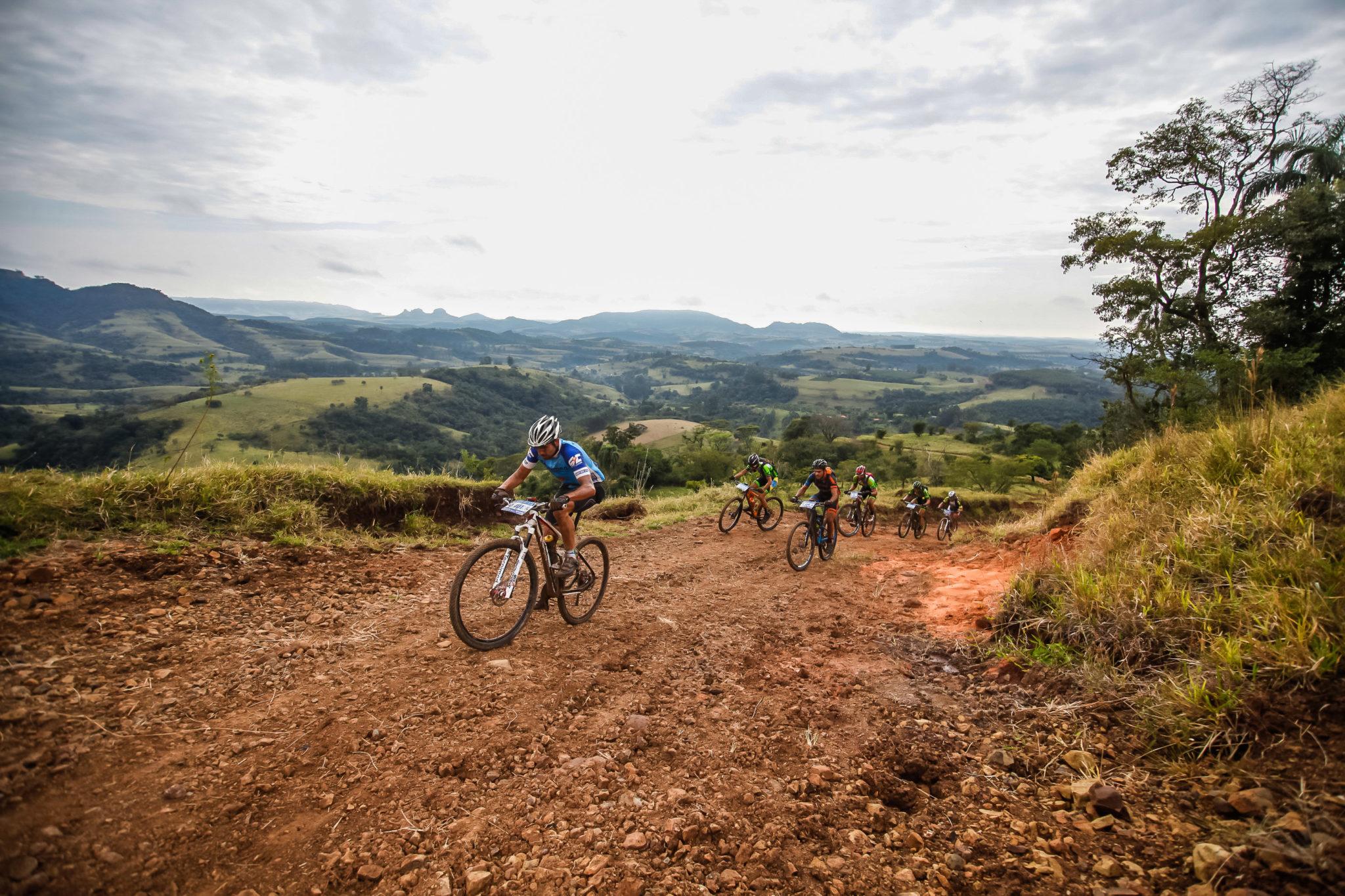 Festival Brasil Ride em Botucatu (Wladimir Togumi / Brasil Ride)