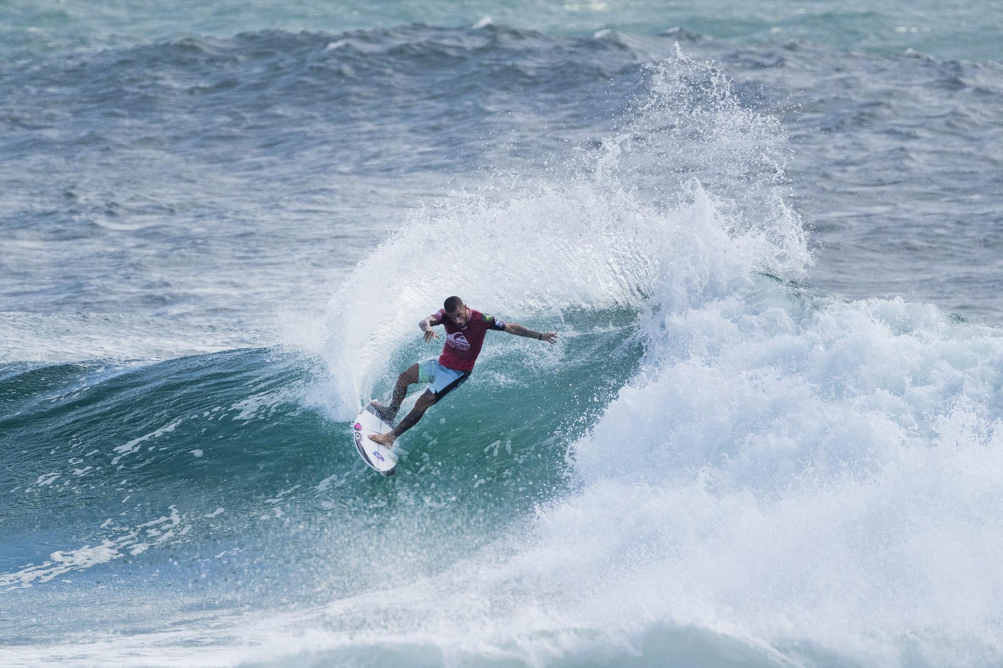 Filipe Toledo (SP) (@WSL / Kelly Cestari)