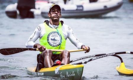 Rogério Mendes quer novamente pódio no Aloha Spirit Festival