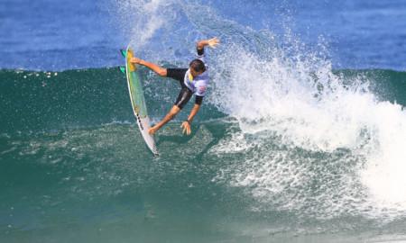 Rio na rota do Brasileiro de Surf