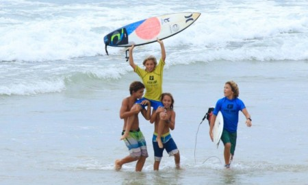 Fico Surf Festival marca uma nova geração