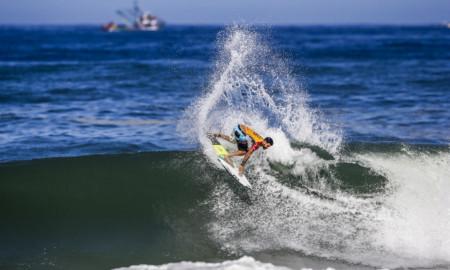 Seis brasileiros estreiam com vitórias em Barrinha